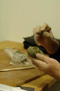 はじめての陶芸体験講座