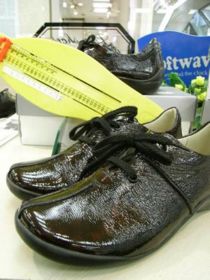 街ゼミ「正しい靴の選び方」