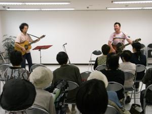 ボランティア演奏者の集い